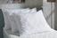Nagypárna Andreas - Fehér, konvencionális, Textil (70/90cm) - PRIMATEX