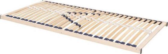 Rošt Primatex 200 - barva břízy, dřevo (70/200cm) - Primatex