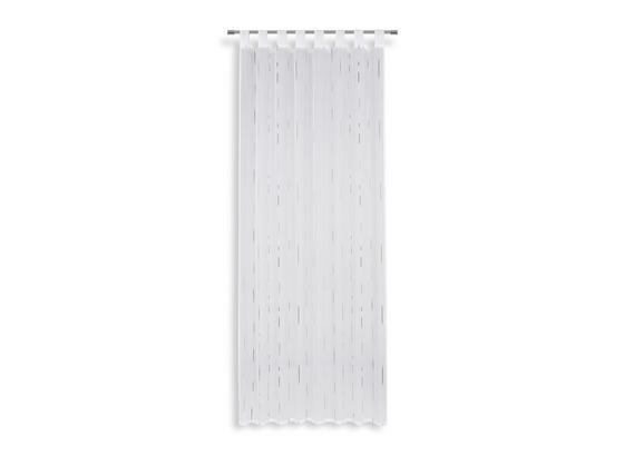 Kombivorhang Arzu - Braun, MODERN, Textil (140/255cm) - Luca Bessoni