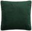 Polštář Ozdobný Viola - tmavě zelená, Moderní, textil (45/45cm) - Mömax modern living
