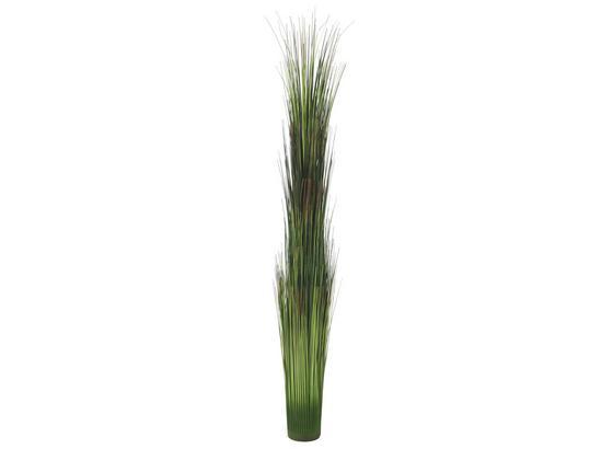 Trs Trávy Markus - zelená, plast (120cm)