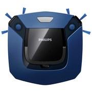 Philips Staubsaugerroboter FC8792/01 - Blau/Schwarz, MODERN, Kunststoff/Metall - Philips