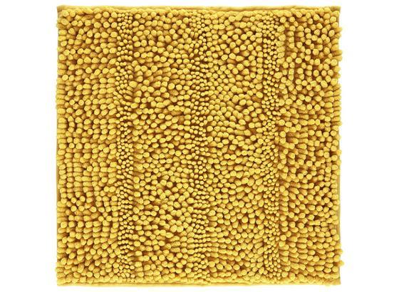 Rohožka Do Kúpeľne Uwe -top- - žltá, Basics, textil (50/50cm) - Mömax modern living