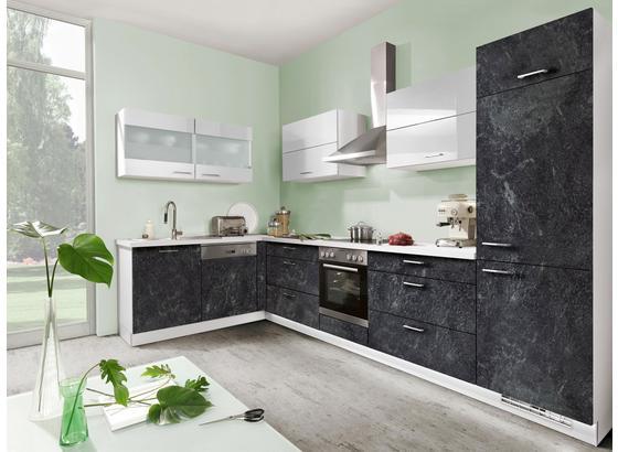 Rohová Kuchyň Sky - Lifestyle