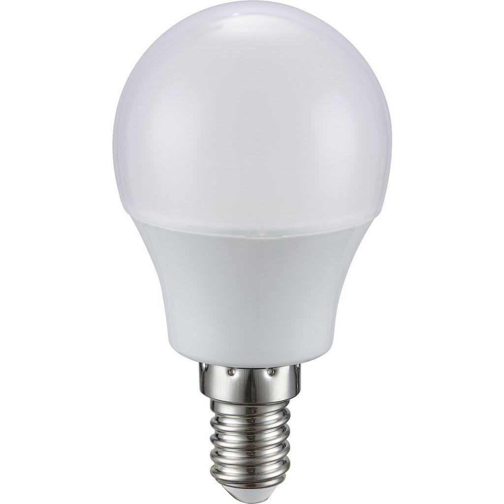 Led Žárovka 5ksbal. 10768-5, E14, 3 Watt