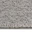 Shaggy Koberec Stefan 1 -top- - světle šedá, Moderní, textil (80/150cm) - Mömax modern living