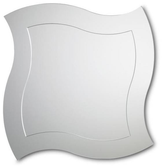 Wandspiegel Calypso - MODERN, Glas (41/41/2cm)