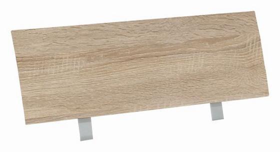 Kopfteil Belia, für Bett 90x200 cm - KONVENTIONELL, Holz (100cm)