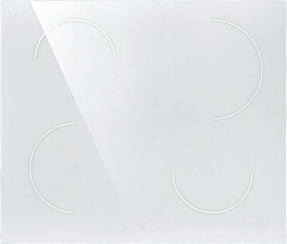 Indukčná Varná Doska It612sy2w - Moderný (60/6,1/51cm) - Gorenje