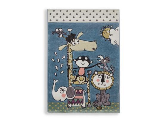 Kinderteppich Timon 120x170 cm - Basics, Textil (120/170cm) - Luca Bessoni
