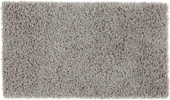 Koberec S Vysokým Vlasem Bono 3 -eö- - světle šedá, textilie (120/175cm) - Mömax modern living