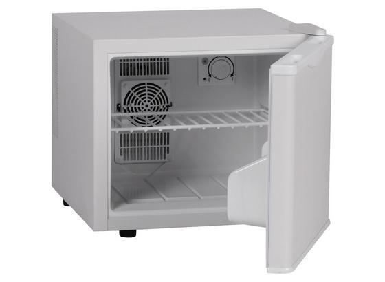 Minikühlschrank Sph8.001 Weiß - Weiß, Basics, Metall (39/34/42cm) - Carryhome