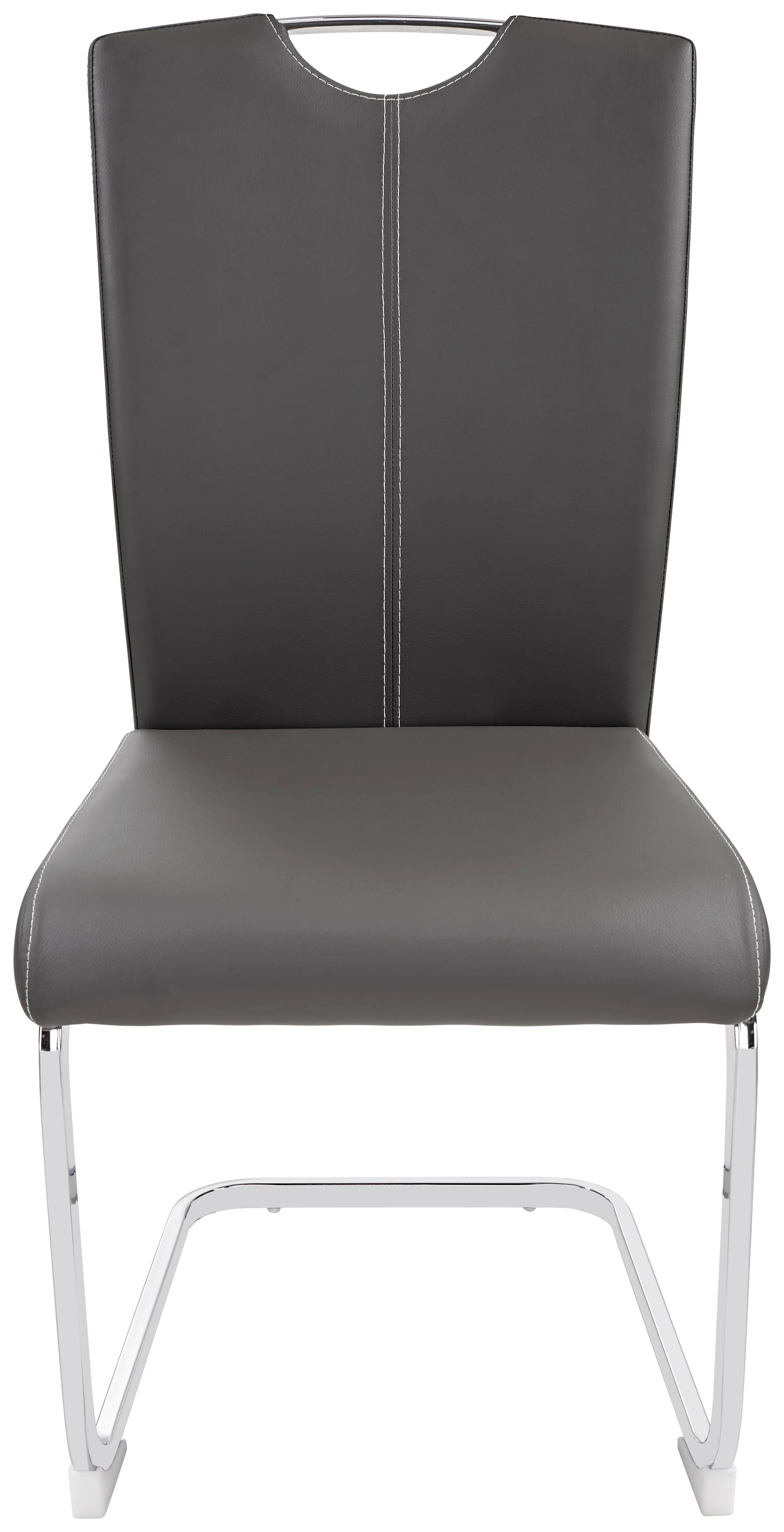 Schwingstuhl in modernem Design