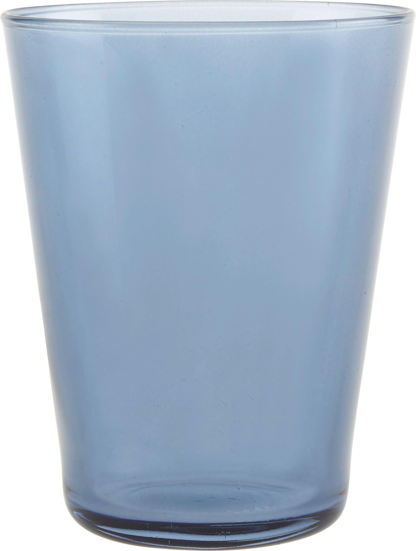Čaša Lense - višebojno, Konvencionalno, staklo (8.6/10.9cm)
