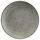 Talíř Dezertní Nina - šedá, keramika (20cm) - Mömax modern living