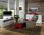 Fernsehsessel Jacky - Grau, KONVENTIONELL, Leder/Textil (72/102/90cm) - James Wood