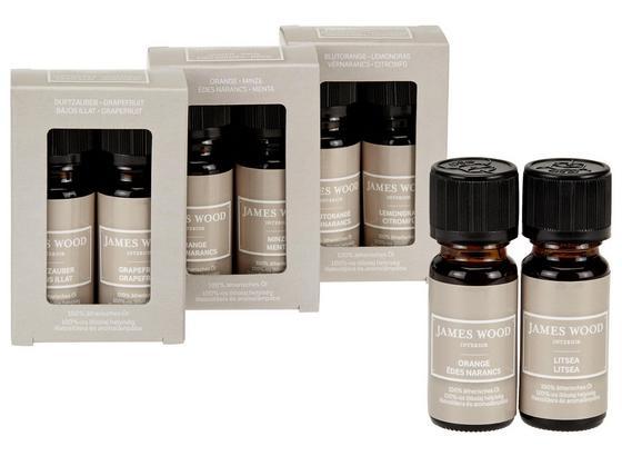 Ätherisches Öl Freja - MODERN, Karton/Glas (5/7,5/2,5cm) - James Wood