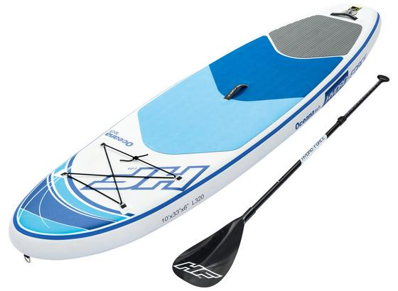 Bestway Stand-Up Paddle Board Hydro-force Oceana Tech online kaufen ...