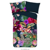 Bettwäsche Mariposa - Multicolor, Basics, Textil