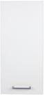 Hängeschrank Verona - Weiß, KONVENTIONELL, Holzwerkstoff (33/70/20cm)