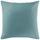 Polštář Ozdobný Bigmex - světle modrá, textil (65/65cm) - Mömax modern living