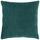Poťah Na Vankúš Mary Samt - zelená, Moderný, textil (45/45cm) - Mömax modern living