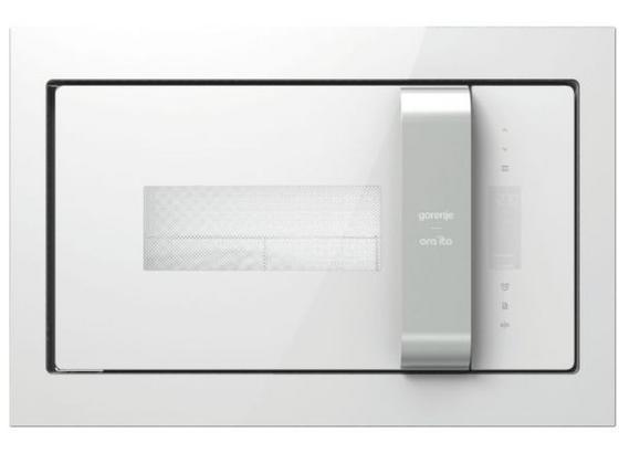 Vstavaná Mikrovlnná Rúra Bm235oraw - (59,2/39/36,8cm) - Gorenje