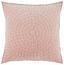 Polštář Ozdobný Sandra - růžová, textil (45/45cm) - Mömax modern living