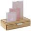 Dekorační Komoda Sienna - přírodní barvy, kov/dřevo (22,86/13,97/21,34cm) - Mömax modern living