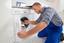 Anschlussservice für Waschmaschinen Trockner & Geschirrspüler