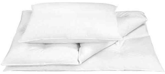 Bettenset Marianne - Weiß, KONVENTIONELL, Textil - Primatex