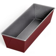 Classic Plus Classic Plus - Rot/Grau, KONVENTIONELL, Metall (30cm) - Kaiser