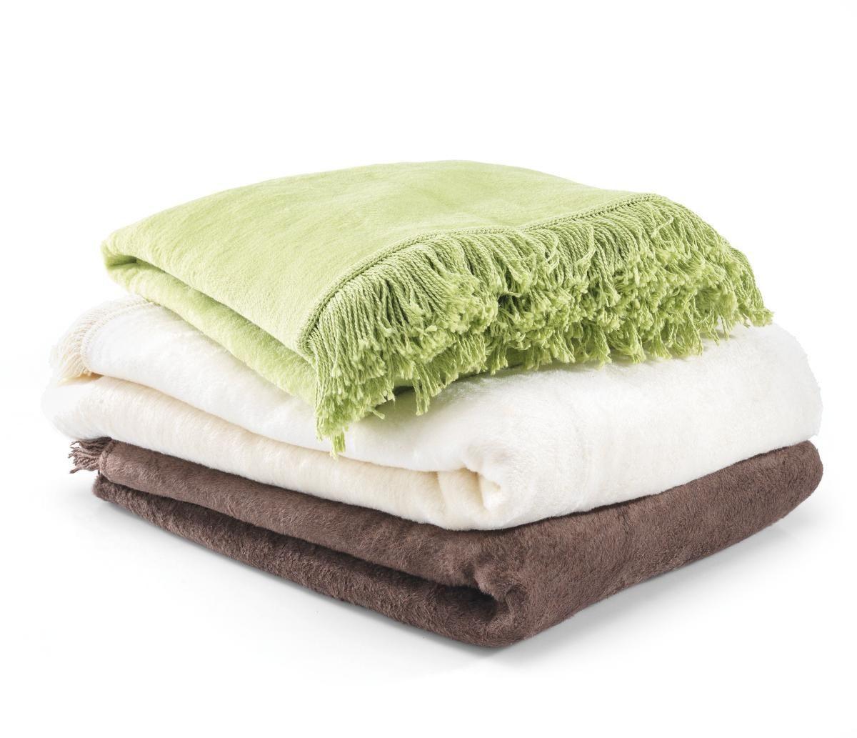 Deka El Sol - zelená, textil (150/200cm) - MÖMAX modern living