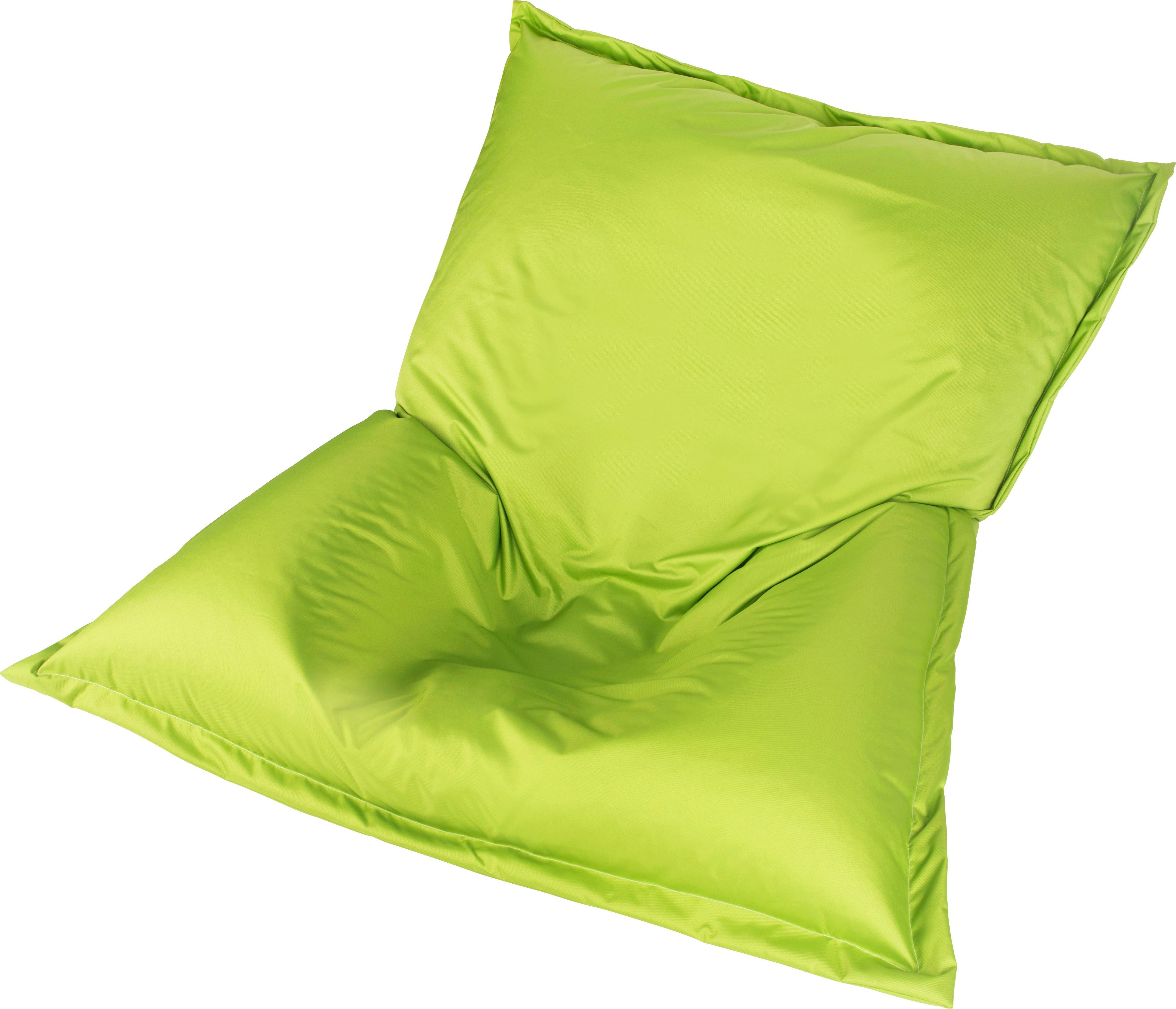 Outdoor Küche Möbelix : Outdoor sitzsack b xl grün online kaufen ➤ möbelix