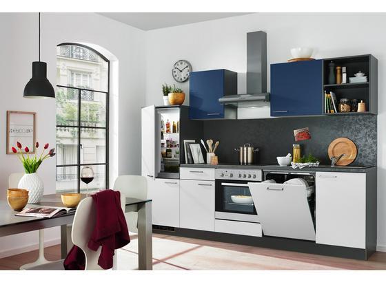 Vestavná Kuchyně Win - Basics (280cm)
