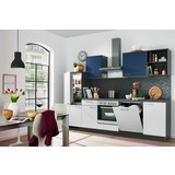 Vstavaná Kuchyňa Win - Basics (280cm)