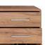Skrinka Na Topánky Fontana - farby dubu, Moderný, kompozitné drevo (89,2/111/40cm)