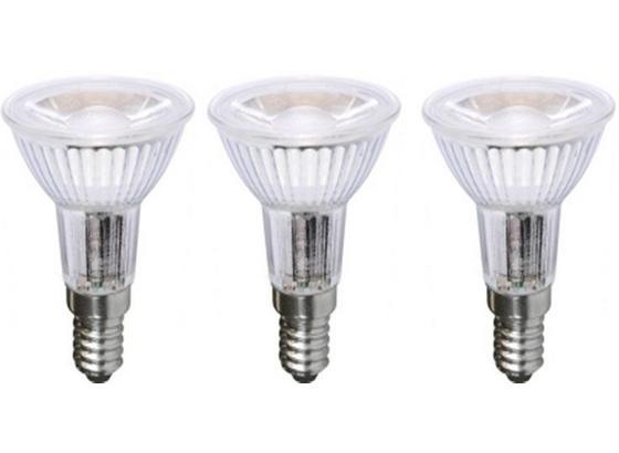 LED-Leuchtmittel LED Reflektor - Klar, KONVENTIONELL (5cm)