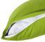 Párnahuzat Antoinette - Bordó/Lila, konvencionális, Textil (40/60cm) - Ombra