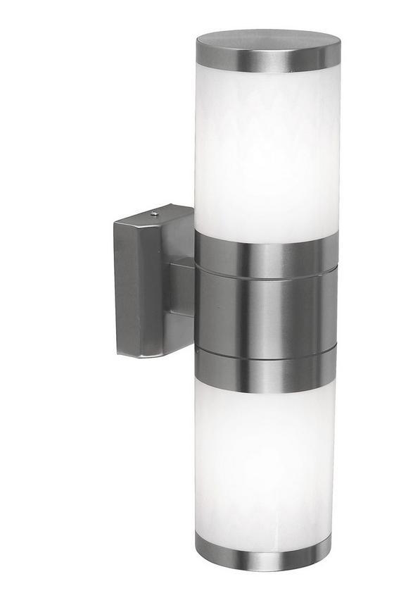 Außenleuchte Xeloo - KONVENTIONELL, Kunststoff/Metall (10/15,5/37cm)