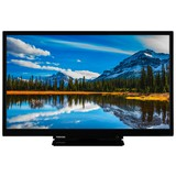 32 Zoll Fernseher Led 32w2863Dg Hd Ready Smart TV - Schwarz, MODERN, Metall (73,5/46,5/18,9cm) - Toshiba