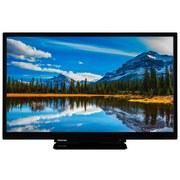 Toshiba LED Smart-TV 32W2863DG 32 Zoll HD-Ready - Schwarz, MODERN, Metall (73,5/46,5/18,9cm) - Toshiba