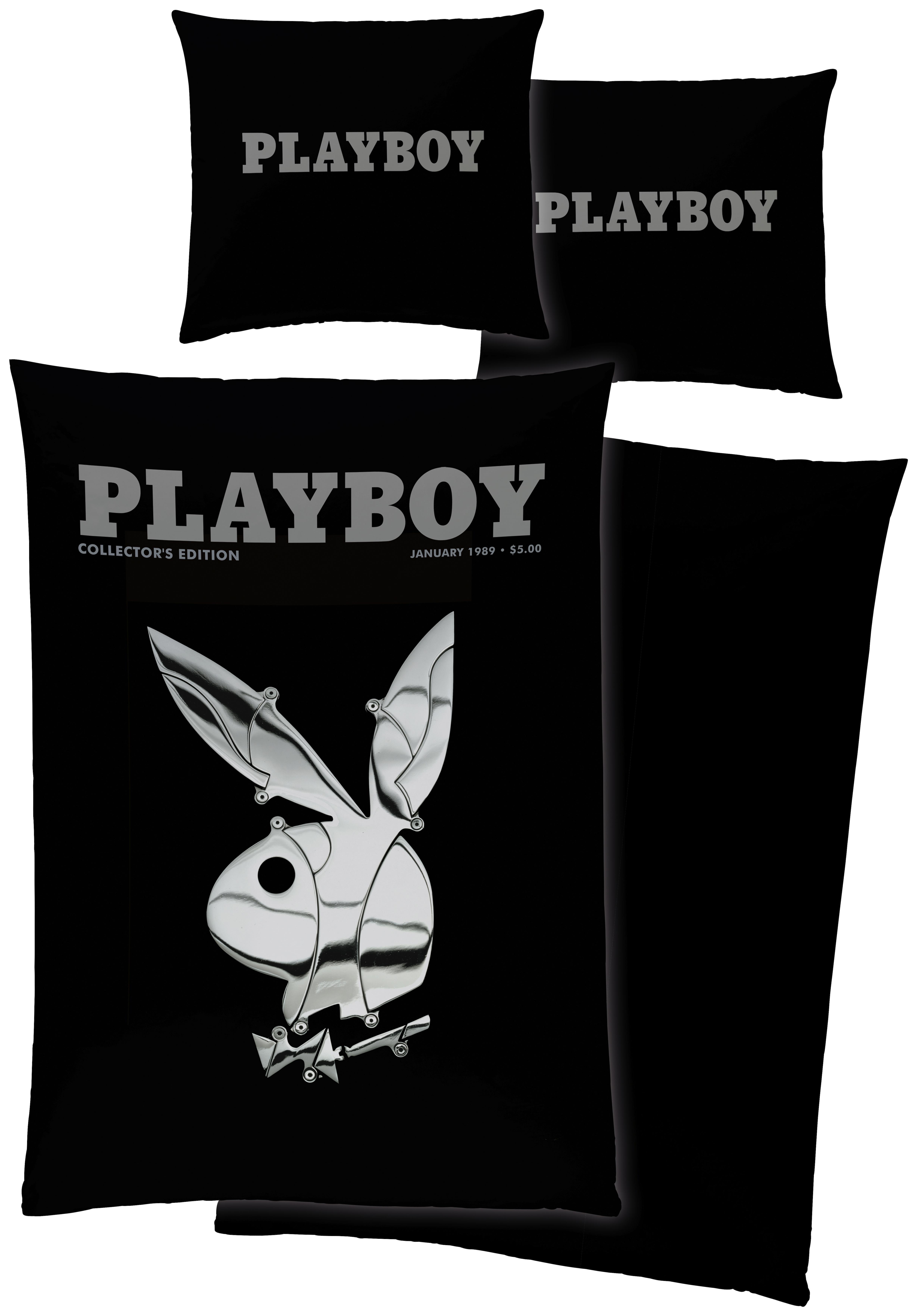 Playboy ágynemű garnitúra