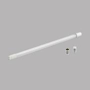 LED-Leuchtmittel G13 LED T8 Röhre,60cm, - Weiß, MODERN, Kunststoff (2,6/60cm)
