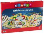Spielesammlung für Kinder - MODERN, Karton/Holz (37/5/27cm)