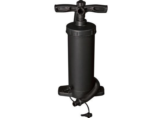 Hustilka Bernd - černá, umělá hmota (19,5/38/11,8cm) - Mömax modern living