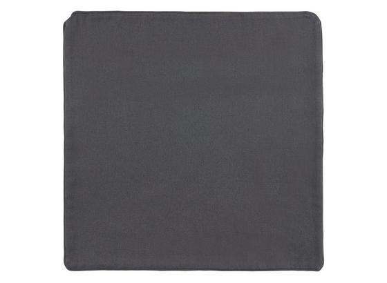 Povlak Na Polštář Steffi S Lemom -top- - antracitová, textil (40/40cm) - Mömax modern living
