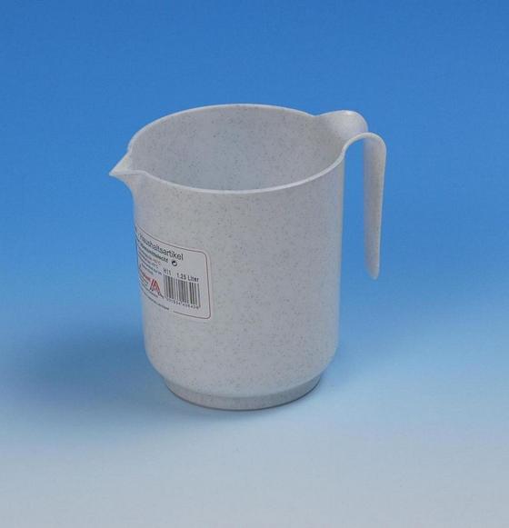 Keverőtál Foganytúval - konvencionális (12/14.2cm)