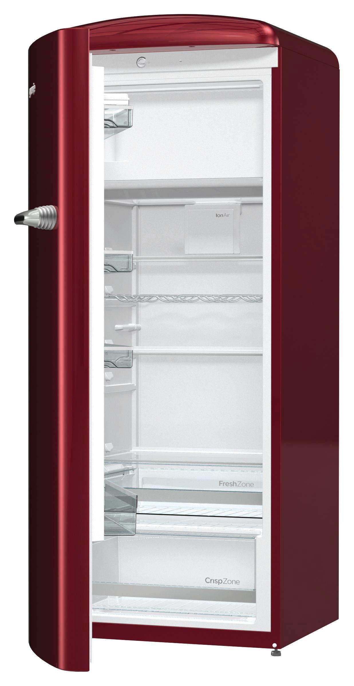 Gorenje Kühlschrank Edelstahl : Gorenje kühlschrank orb r l online kaufen ➤ möbelix