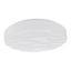 Led Stropní Svítidlo Ernie - bílá, Konvenční, kov/umělá hmota (35/9cm) - Mömax modern living